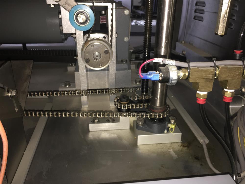 Image NJM 334 Label Machine 1325498