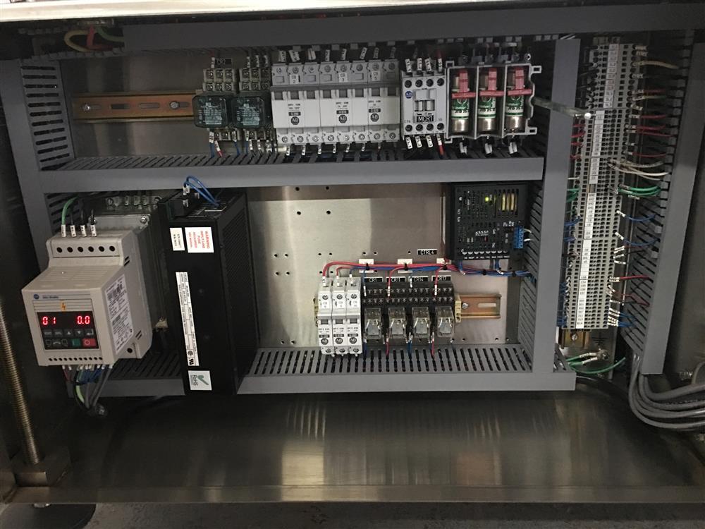 Image NJM 334 Label Machine 1325499