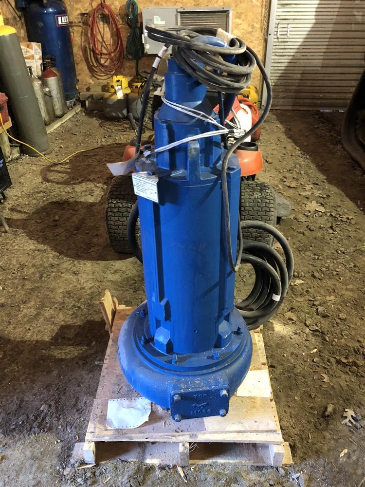 Image WEIL W-2530-12 Pump 1326803