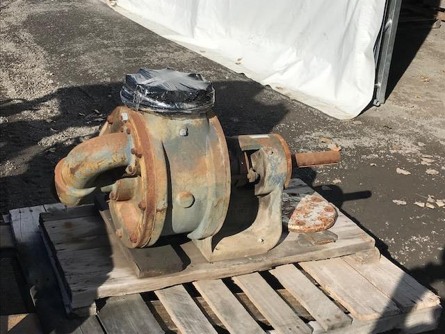 VIKING MR 124 Gear Pump - 350263 For Sale Used