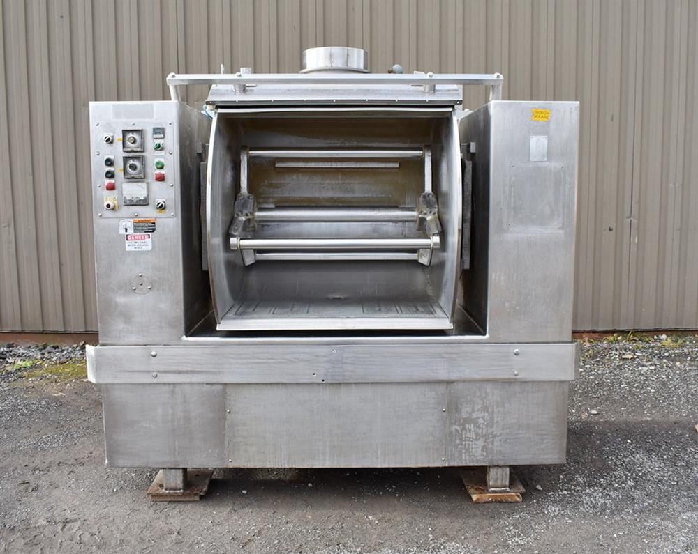 Image 28 Cu Ft. MAGNA 500H Dough Mixer 1329184