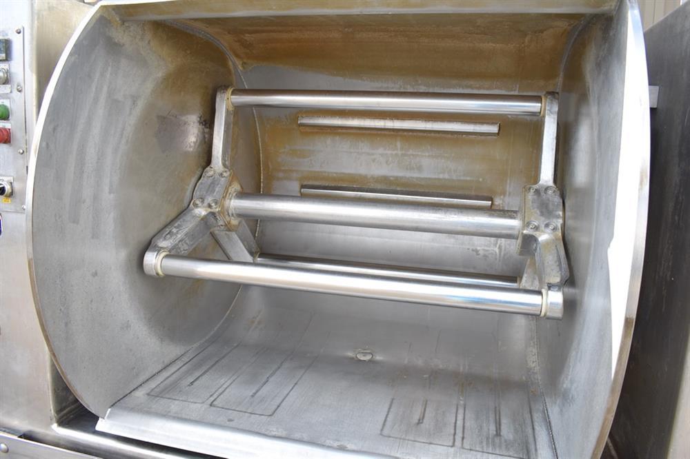 Image 28 Cu Ft. MAGNA 500H Dough Mixer 1329191