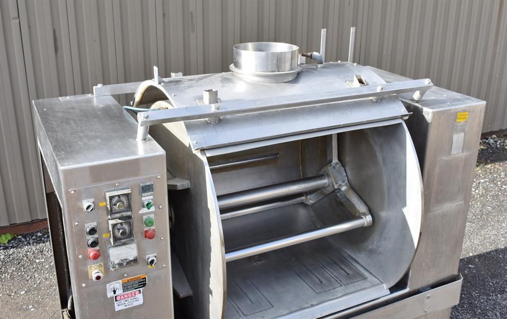 Image 28 Cu Ft. MAGNA 500H Dough Mixer 1329192