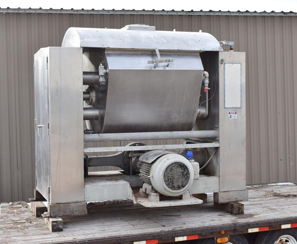 Image 41.3 Cu. Ft. PEERLESS HD13 Dough Mixer 1331084