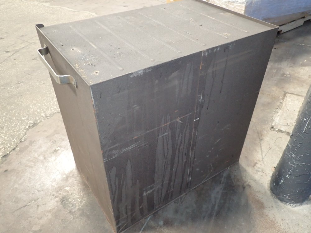 KENNEDY Tool Cabinet - 351846 For Sale Used N/A