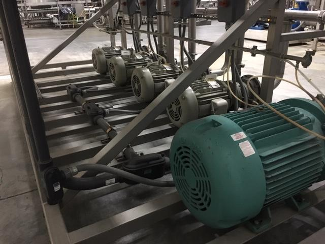 Image GEA NIRO INC. Sea Filtration RO System 1336250