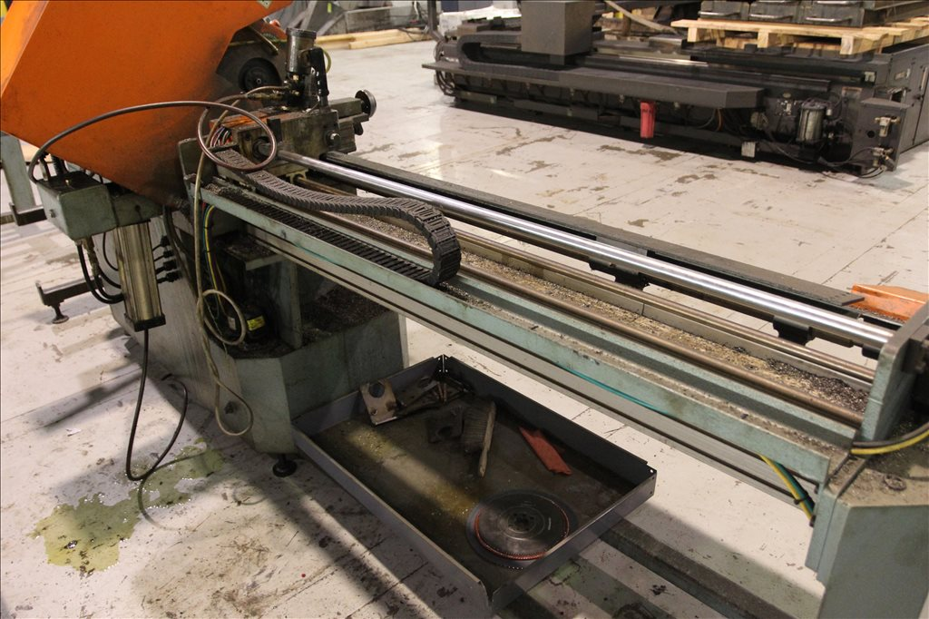 Image SCOTCHMAN 315RFA/LT Roller Fed Fully Automatic Cold Saw 1336874