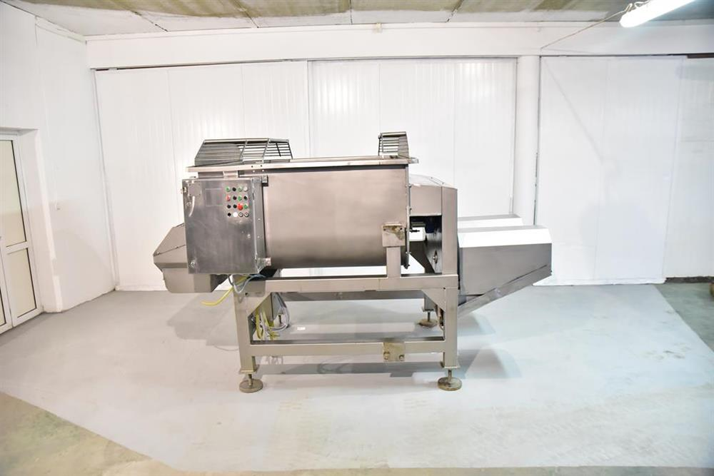 Image KARL SCHNELL Paddle Mixer 1337448