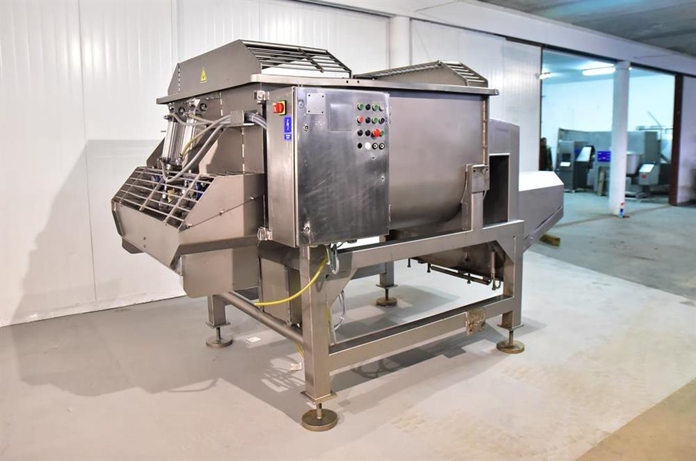 Image KARL SCHNELL Paddle Mixer 1337451
