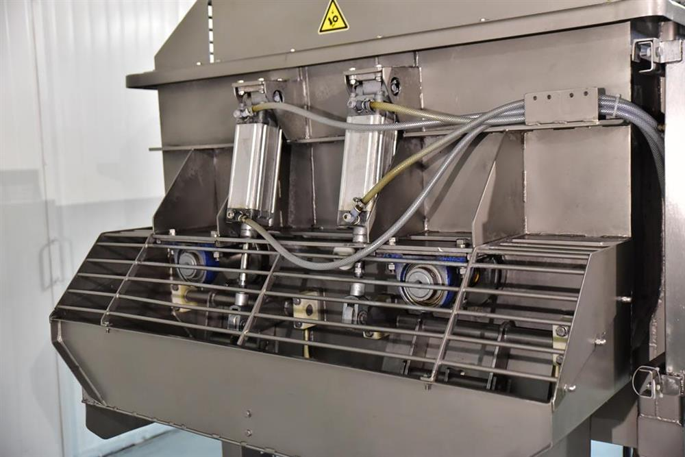 Image KARL SCHNELL Paddle Mixer 1337452