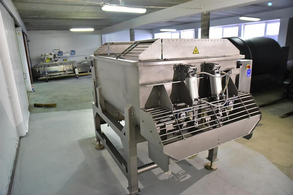 Image KARL SCHNELL Paddle Mixer 1337453