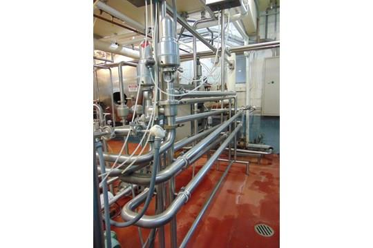 Image HTST Pasteurizer 1337895