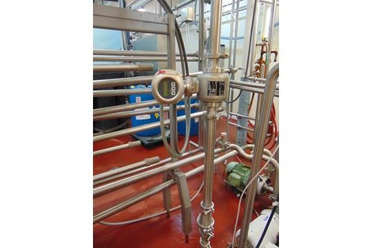 Image HTST Pasteurizer 1337896