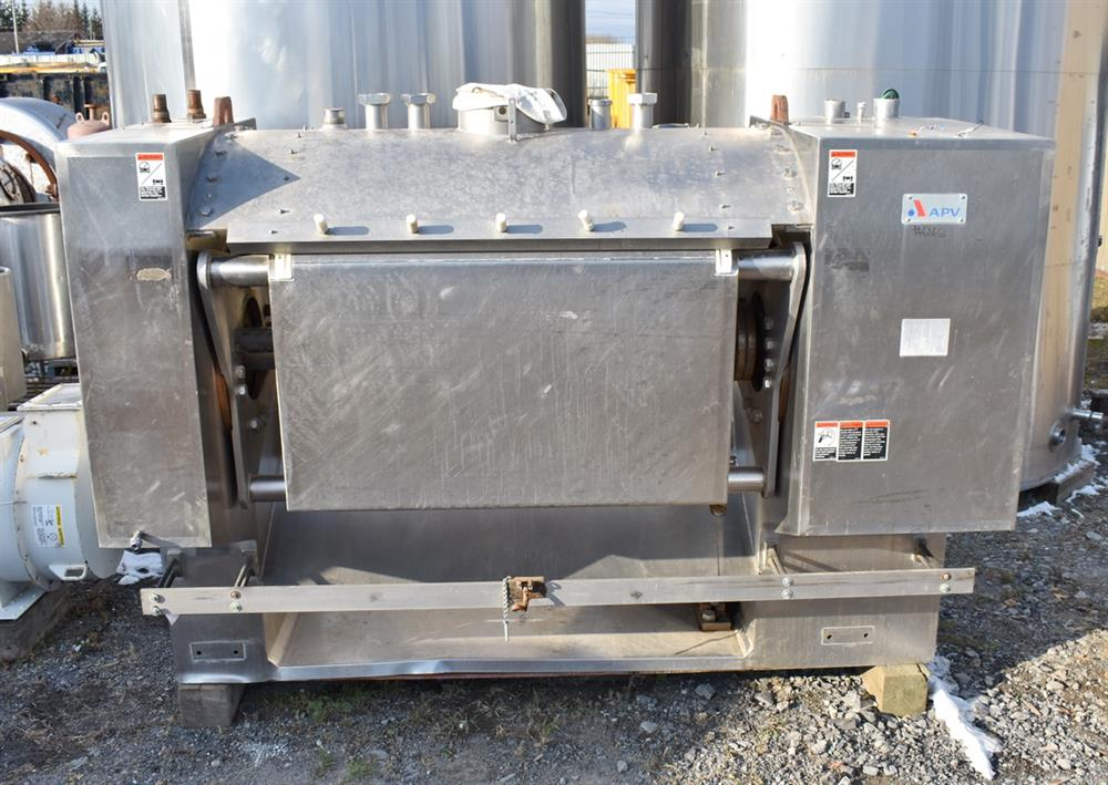 Image 57 Cu. Ft. APV Roller Bar Dough Mixer 1340252