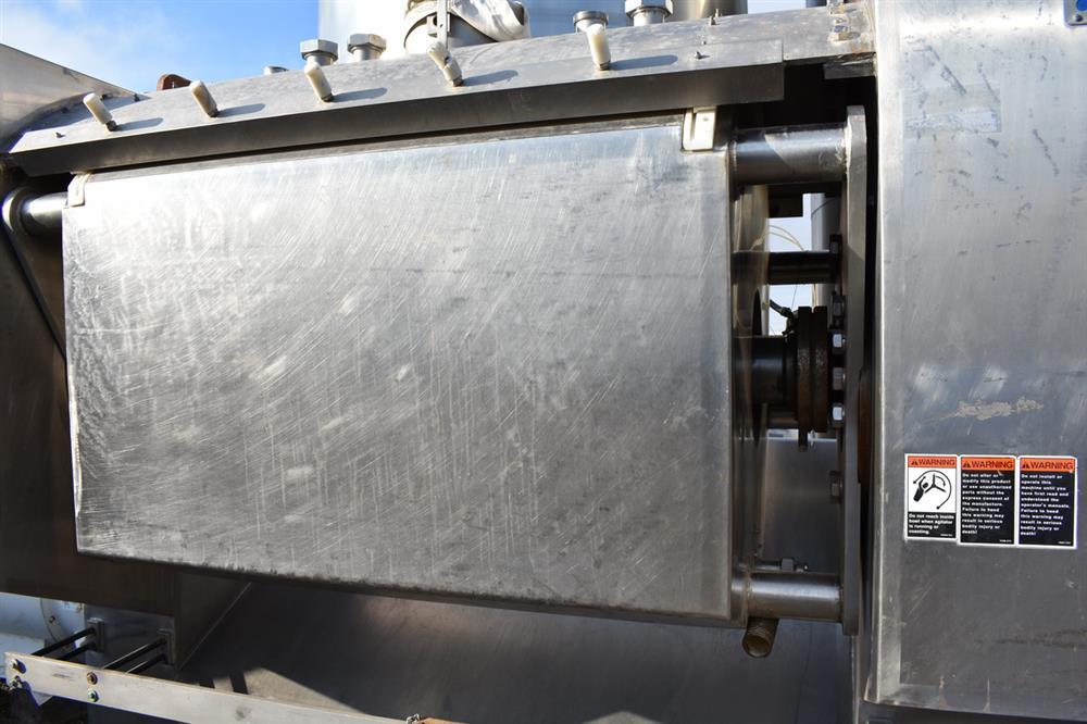 Image 57 Cu. Ft. APV Roller Bar Dough Mixer 1340254
