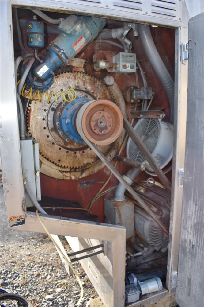 Image 57 Cu. Ft. APV Roller Bar Dough Mixer 1340256