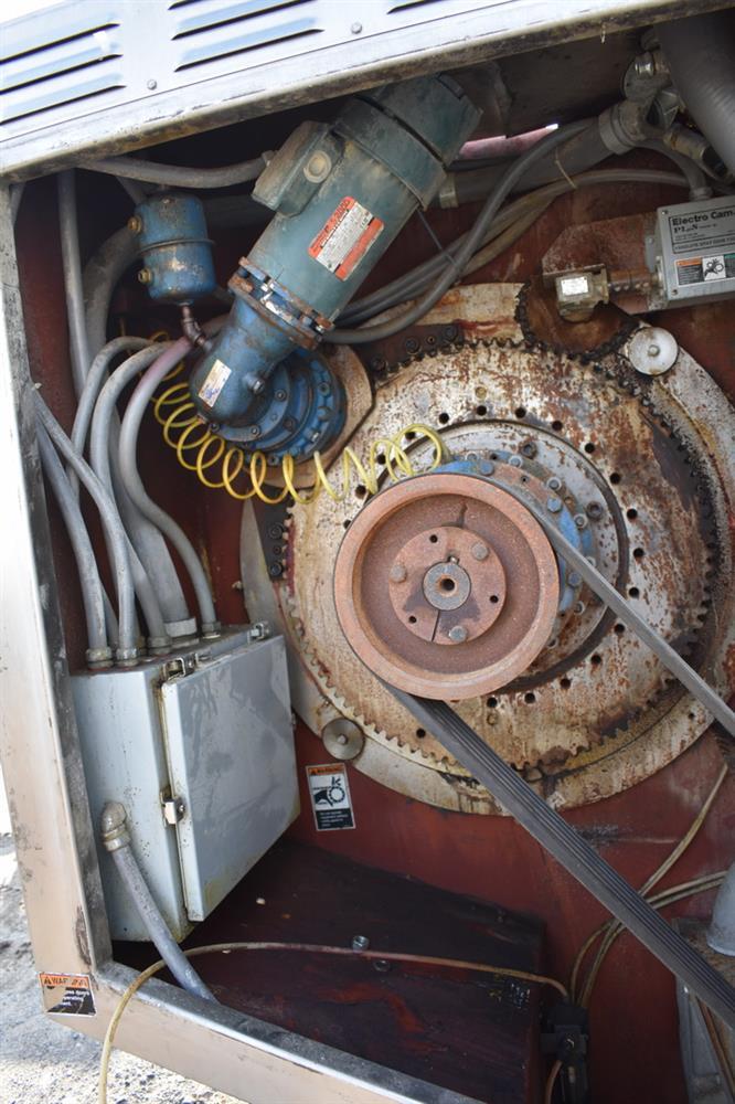 Image 57 Cu. Ft. APV Roller Bar Dough Mixer 1340257