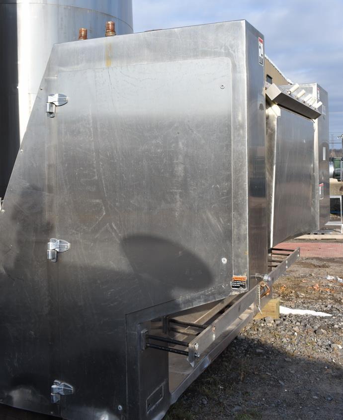 Image 57 Cu. Ft. APV Roller Bar Dough Mixer 1340258