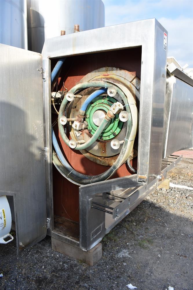 Image 57 Cu. Ft. APV Roller Bar Dough Mixer 1340259