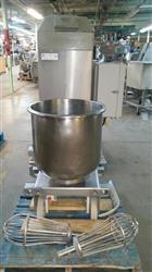Image SANCASSIANO PLT-120 Mixer 1341138