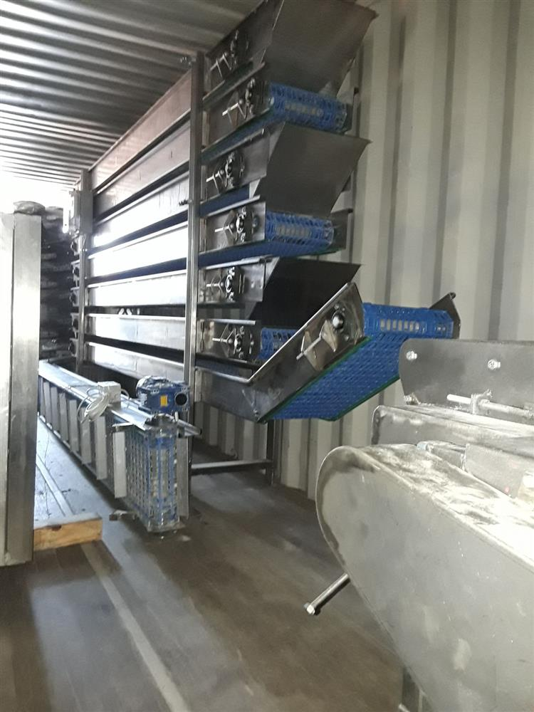 Image Pita Oven and Production Equipment 1343202