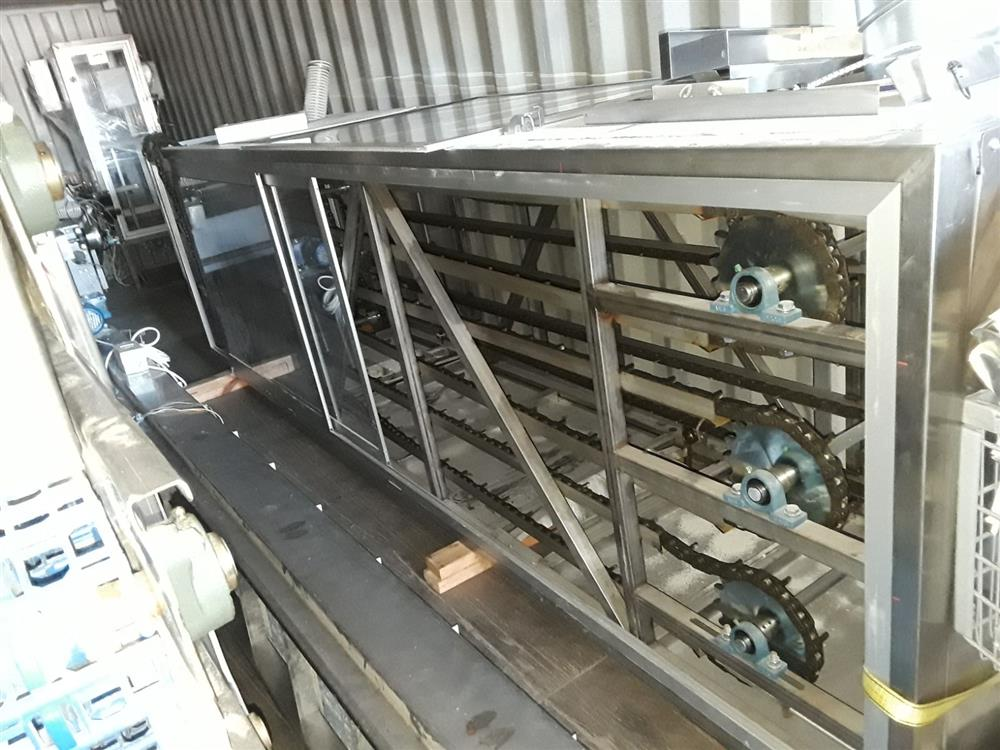 Image Pita Oven and Production Equipment 1343205