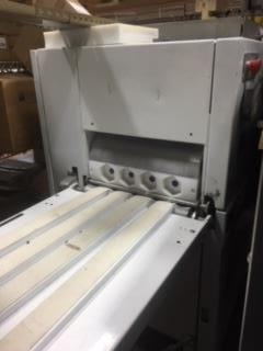 Image Pita Oven and Production Equipment 1343209
