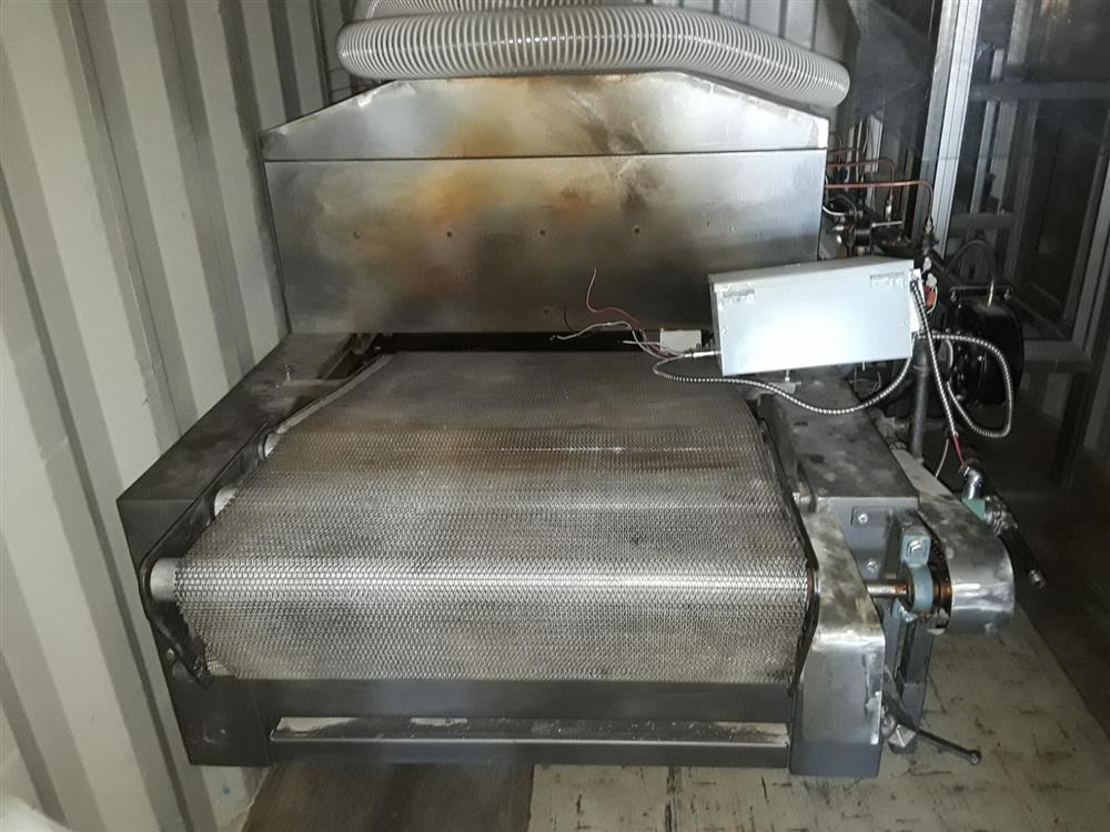 Image Pita Oven and Production Equipment 1443054