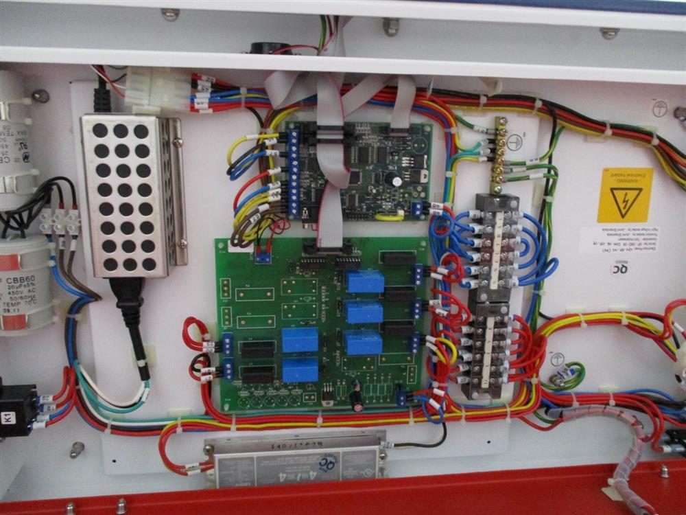 Image ESCO HP1-4N2-S Isoclean Glove Box 1345363