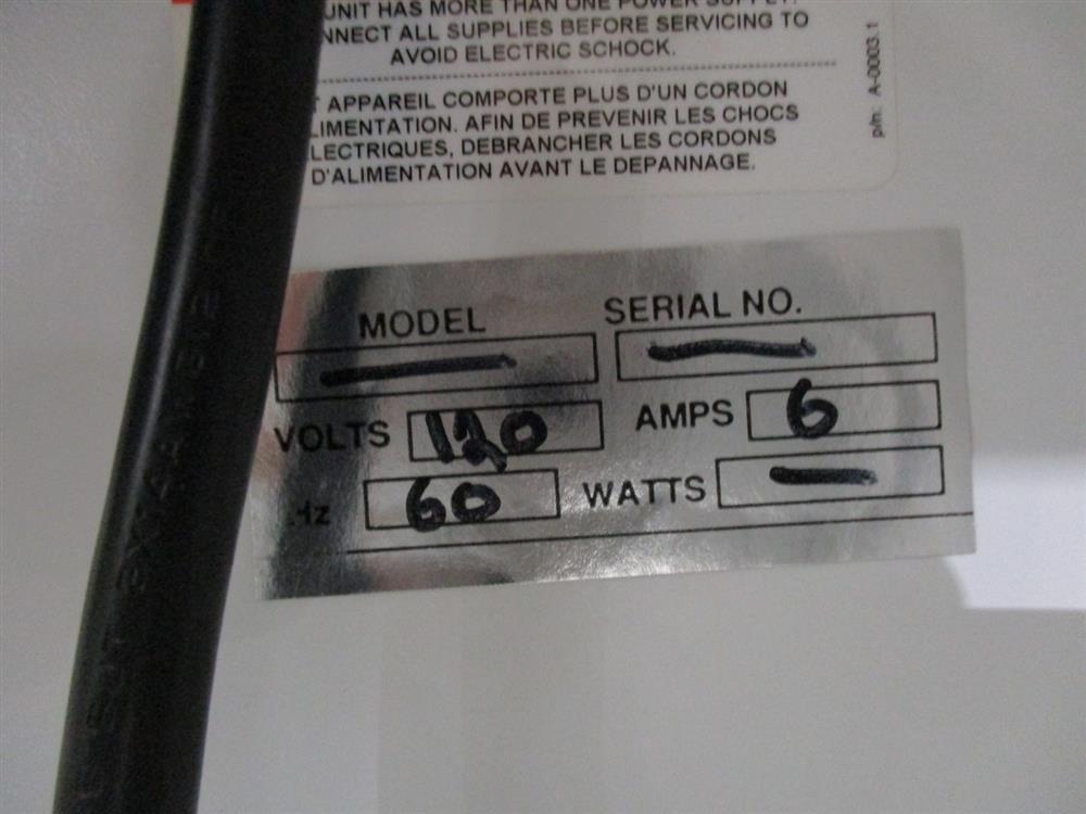 Image ESCO HP1-4N2-S Isoclean Glove Box 1345368