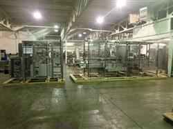 Image FILAMATIC Cubitainer Bag in a Box Liquid Filling Line with Feed System 1346821