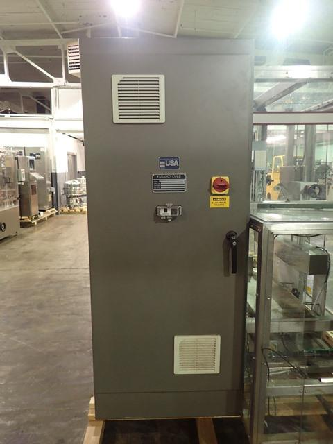 Image FILAMATIC Cubitainer Bag in a Box Liquid Filling Line with Feed System 1346831