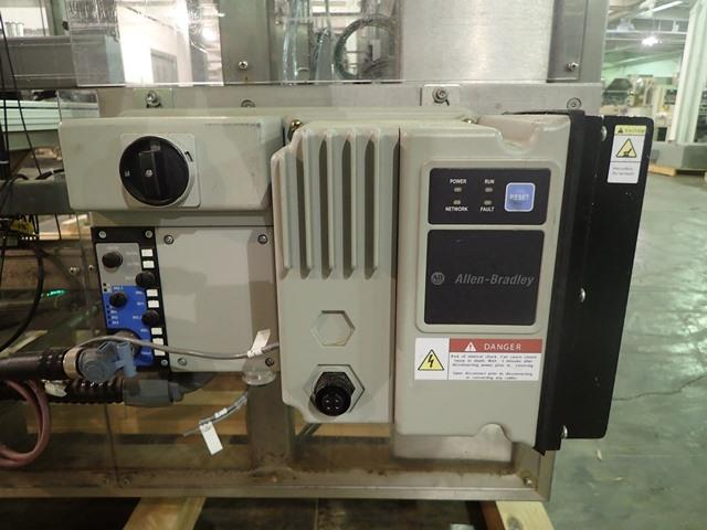 Image FILAMATIC Cubitainer Bag in a Box Liquid Filling Line with Feed System 1346833