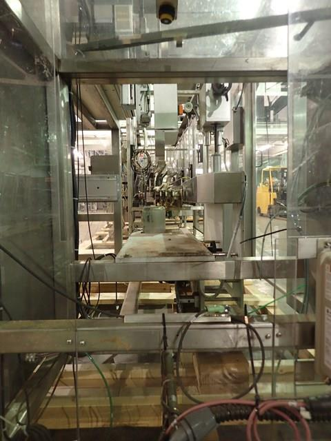 Image FILAMATIC Cubitainer Bag in a Box Liquid Filling Line with Feed System 1346834