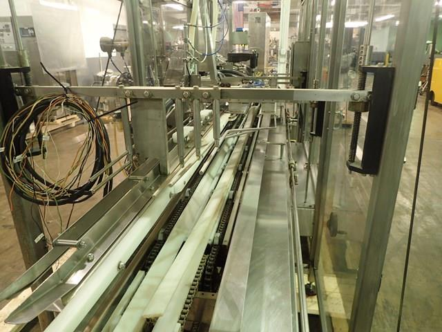 Image FILAMATIC Cubitainer Bag in a Box Liquid Filling Line with Feed System 1346838