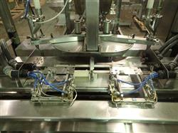 Image FILAMATIC Cubitainer Bag in a Box Liquid Filling Line with Feed System 1346840