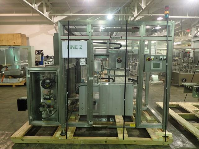 Image FILAMATIC Cubitainer Bag in a Box Liquid Filling Line with Feed System 1346823