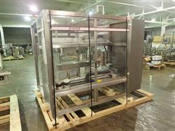 Image FILAMATIC Cubitainer Bag in a Box Liquid Filling Line with Feed System 1346829