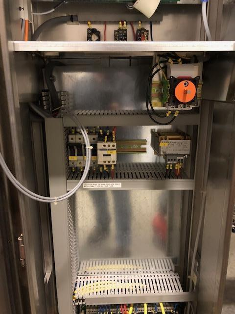 Image RAMSEY AC4000i Autocheck Checkweigher 1347217