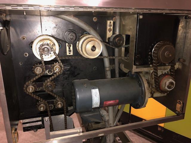Image PDC 65ER Neck Bander and Sleever 1348714