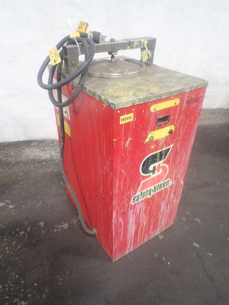 Safety Kleen A5 2lv Par 354221 For Sale Used N A