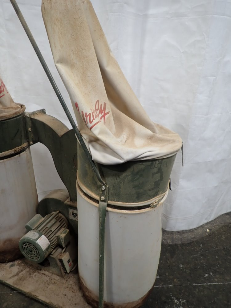 Image GRIZZLY Dust Collector 1353005