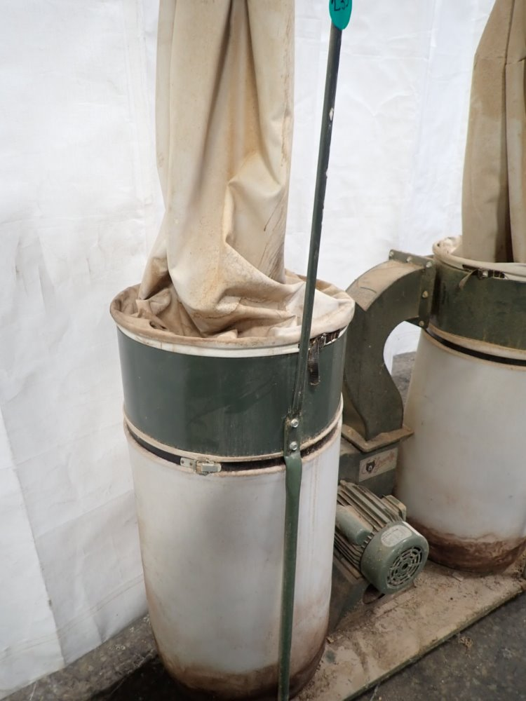 Image GRIZZLY Dust Collector 1353006