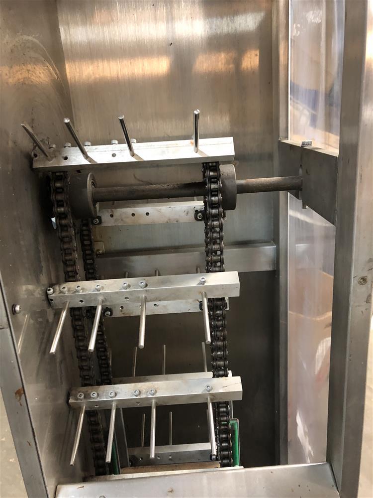 Image Automatic Tube Feeder Sorter for Tube Filler 1353948