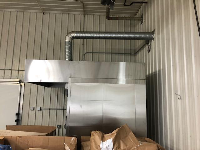 Image LBC BakerSeries Gas Oven 1354404
