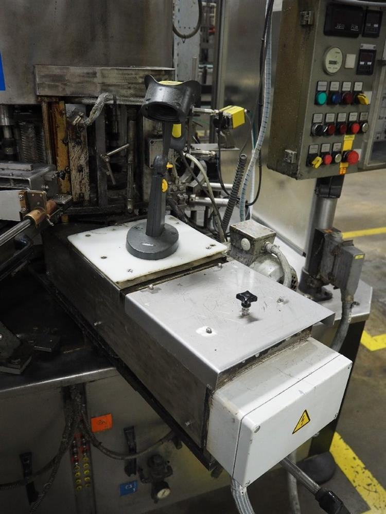 Image KRONES Canmatic Labeler 1366207