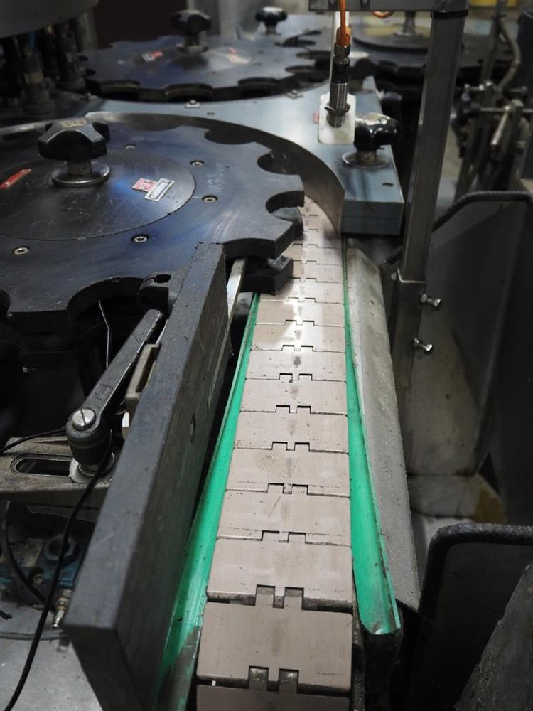 Image KRONES Canmatic Labeler 1366210