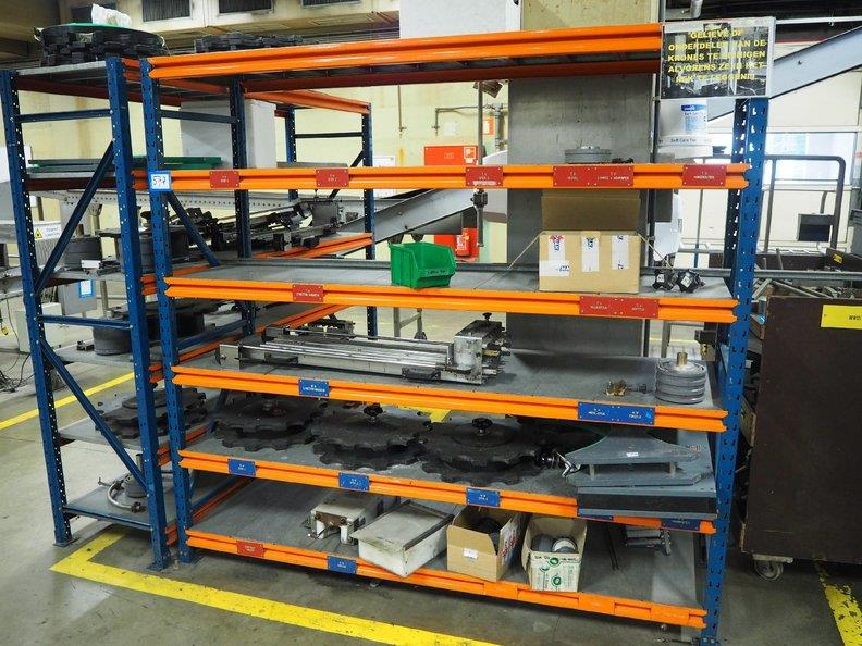 Image KRONES Canmatic Labeler 1366214