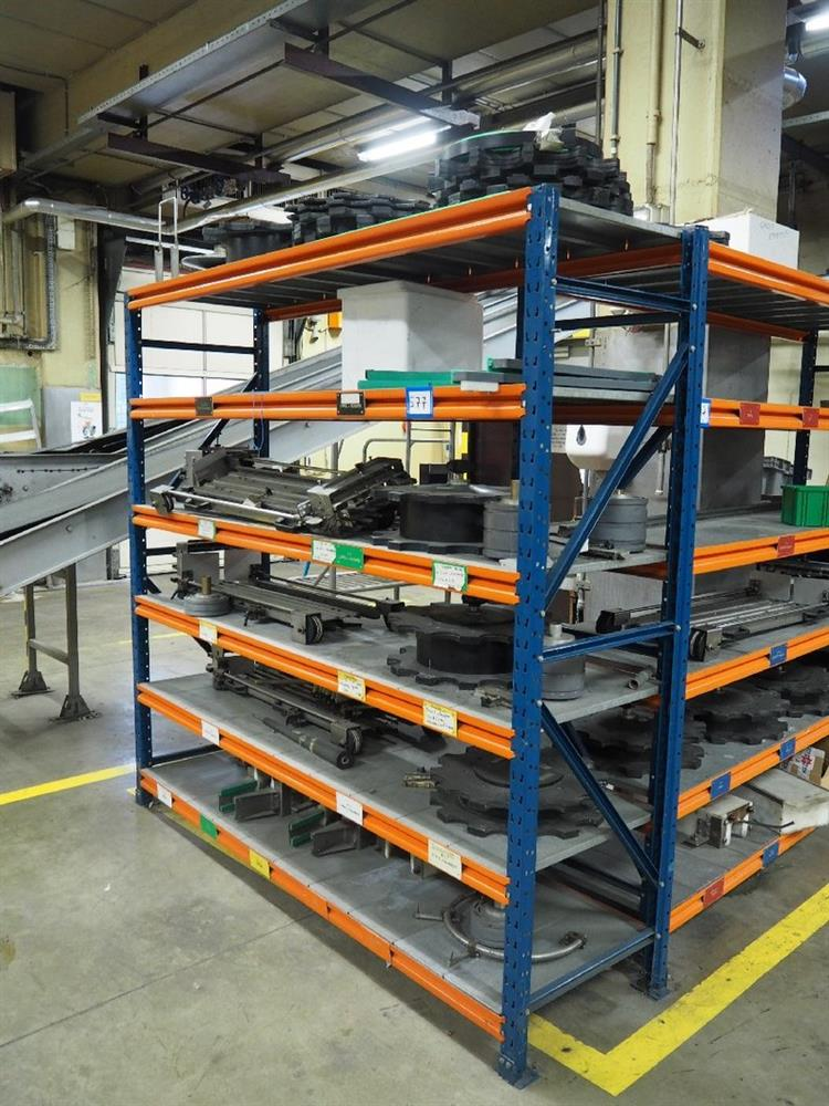 Image KRONES Canmatic Labeler 1366215