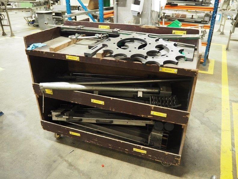 Image KRONES Canmatic Labeler 1366216